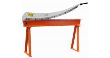 Листогибочные станки, гибочное оборудование в Набережных Челнах Гильотина ручная сабельного типа Stalex