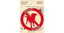 Флюгеры на крышу Duck & Dog в Набережных Челнах Информационные знаки