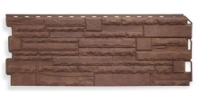 Фасадные панели для наружной отделки дома (сайдинг) в Набережных Челнах Фасадные панели Альта-Профиль