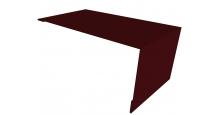 Продажа доборных элементов для кровли и забора в Набережных Челнах Мансардные планки