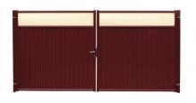 Модульные ограждения Эстет плюс Grand Line в Набережных Челнах Ворота