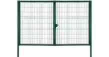 Продажа металлических заборов и ограждений Grand Line в Набережных Челнах Панельные ограждения
