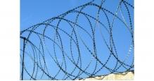 Колючая проволока, колючая лента, СББ Grand Line в Набережных Челнах Спиральные Барьеры Безопасности (СББ)