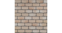 Фасадная плитка HAUBERK в Набережных Челнах Камень Травертин