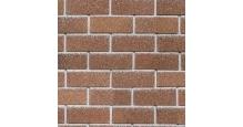 Фасадная плитка HAUBERK в Набережных Челнах Красный кирпич