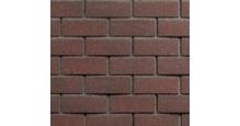 Фасадная плитка HAUBERK в Набережных Челнах Обожжённый кирпич