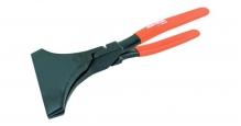 Кровельные клещи и инструмент для обжатия металла в Набережных Челнах Клещи прямые