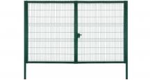 Панельные ограждения Grand Line в Набережных Челнах Ворота